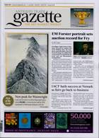 Antique Trades Gazette Magazine Issue 11/07/2020
