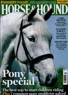 Horse And Hound Magazine Issue 04/06/2020