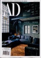 Architectural Digest Italian Magazine Issue NO 464