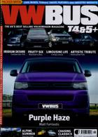 Vw Bus T4 & 5 Magazine Issue NO 99