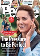People Magazine Issue 06/07/2020