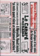 Le Canard Enchaine Magazine Issue 94