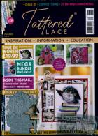 Tattered Lace Magazine Issue NO 82