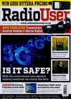 Radio User Magazine Issue SEP 20