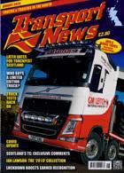 Transport News Magazine Issue AUG 20