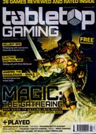 Table Top Gaming Magazine Issue SEP 20