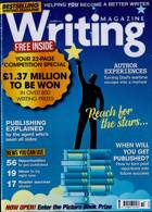 Writing Magazine Issue OCT 20