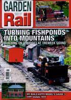 Gardenrail Magazine Issue AUG 20