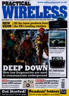 Practical Wireless Magazine Issue SEP 20