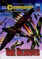 Commando Action Adventure Magazine Issue NO 5349