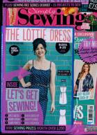Simply Sewing Magazine Issue NO 71