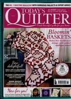 Todays Quilter Magazine Issue NO 64