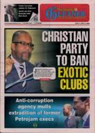 Gleaner Magazine Issue 09/07/2020