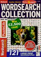 Lucky Seven Wordsearch Magazine Issue NO 253