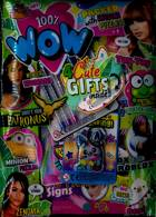 100 Percent Wow Magazine Issue NO 4