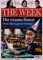 The Week Magazine Issue 22/08/2020