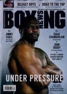 Boxing News Magazine Issue 20/08/2020