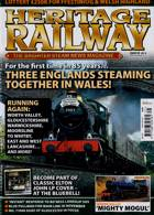 Heritage Railway Magazine Issue NO 271