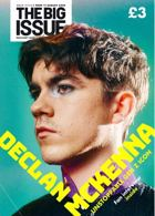 The Big Issue Magazine Issue NO 1423