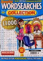 Everyday Wordsearches Coll Magazine Issue NO 107
