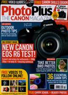 Photoplus Canon Edition Magazine Issue OCT 20