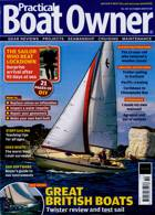 Practical Boatowner Magazine Issue OCT 20