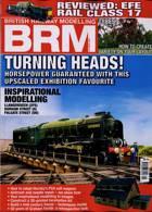 British Railway Modelling Magazine Issue OCT 20