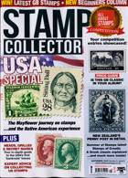 Stamp Collector Magazine Issue SEP 20