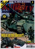 Scale Military Modeller Magazine Issue VOL50/594