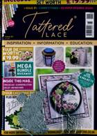 Tattered Lace Magazine Issue NO 81