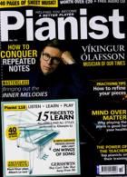 Pianist Magazine Issue OCT-NOV