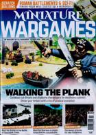 Miniature Wargames Magazine Issue OCT 20