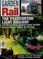 Gardenrail Magazine Issue SEP 20