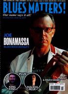 Blues Matters Magazine Issue OCT-NOV