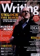 Writing Magazine Issue SEP 20