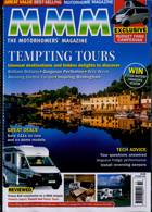 Motor Caravan Mhome Magazine Issue OCT 20