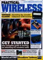 Practical Wireless Magazine Issue AUG 20