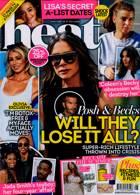 Heat Magazine Issue 11/07/2020