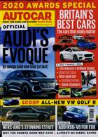 Autocar Magazine Issue 08/07/2020