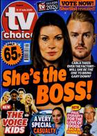 Tv Choice England Magazine Issue NO 29