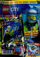 Lego City Magazine Issue NO 29