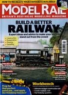 Model Rail Magazine Issue AUG 20