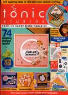 Craft Essential Series Magazine Issue TONIC 107