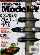 Fine Scale Modeler Magazine Issue JUL 20