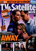 Tv & Satellite Week  Magazine Issue 29/08/2020