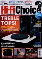 Hi Fi Choice Magazine Issue OCT 20