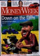 Money Week Magazine Issue NO 1013