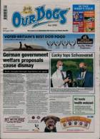 Our Dogs Magazine Issue 28/08/2020