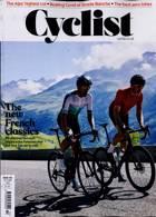 Cyclist Magazine Issue OCT 20