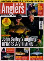 Anglers Mail Magazine Issue 01/09/2020